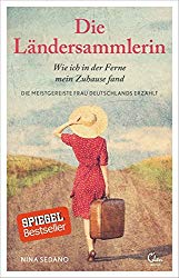 Reisebücher Inspiration Ländersammlerin Travelprincess