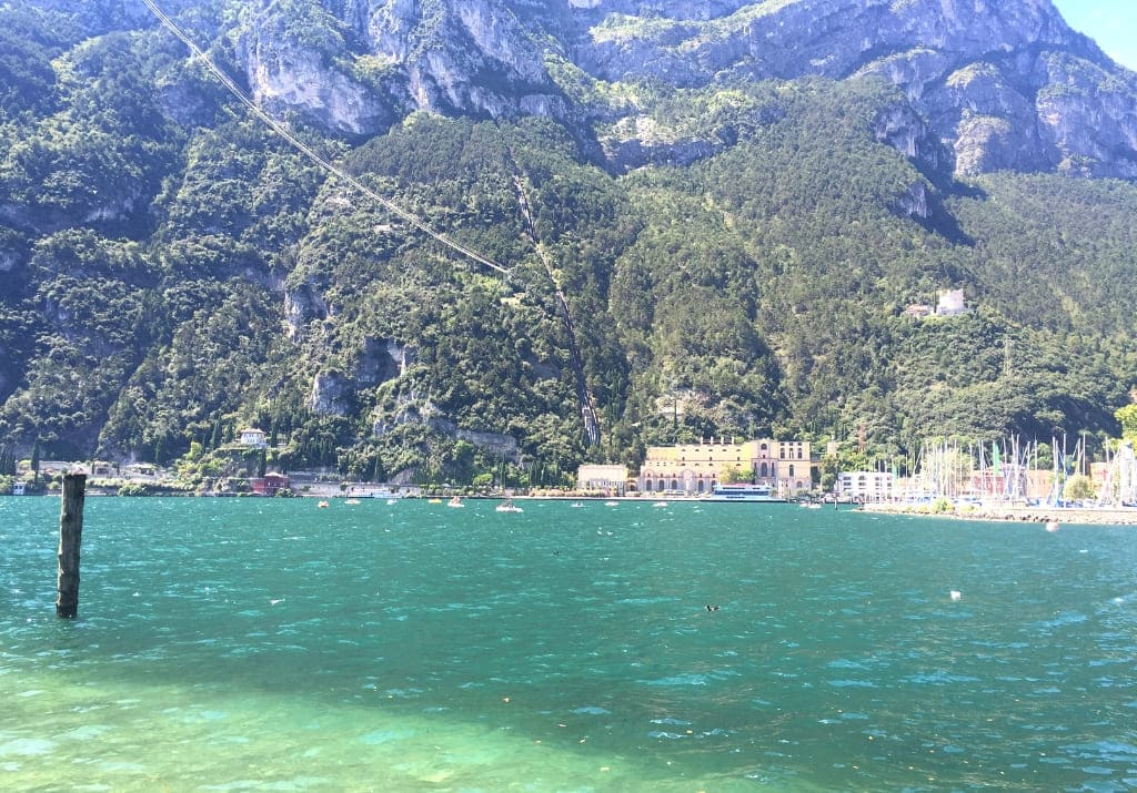 Roadtrip Riva del Garda