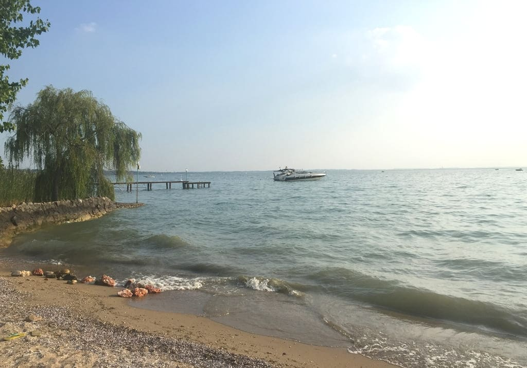 Roadtrip Bardolino am Gardasee
