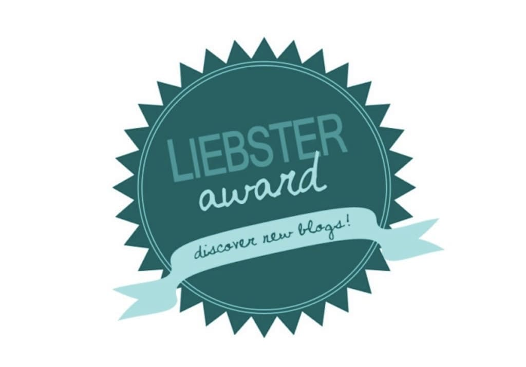 Liebster Award Travelprincess