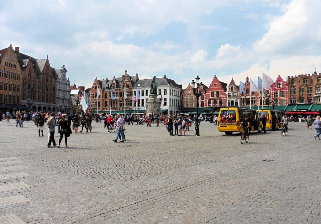 Brüssel Grand Place