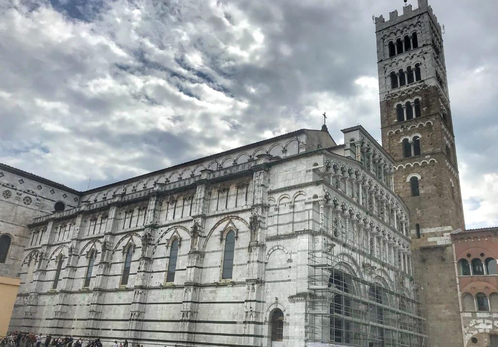 Lucca Kathedrale San Martino