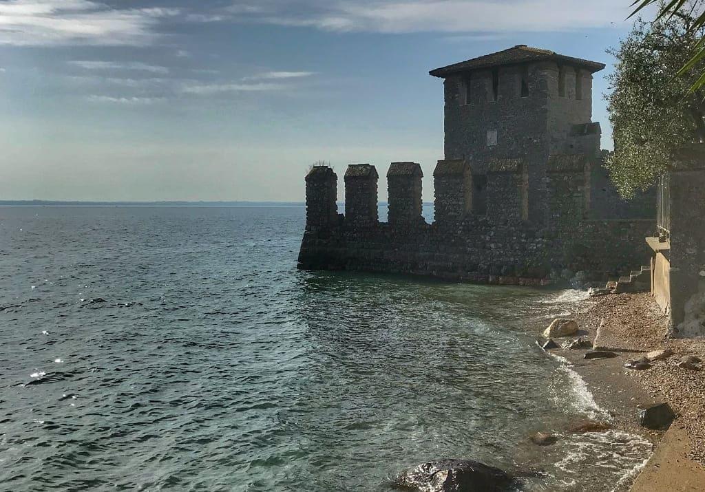 Sirmione Gardasee Italien