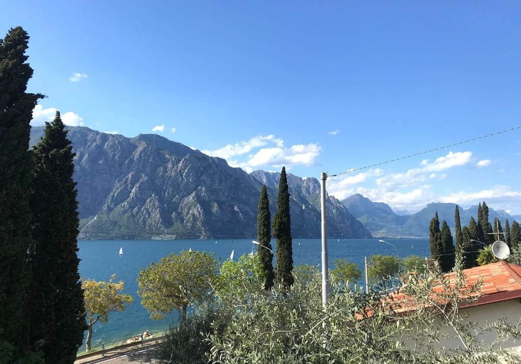 Malcesine Gardasee Italien Travelprincess