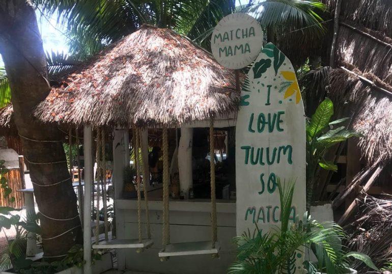 Tulum Boho Reisebericht Mexiko Yucatán
