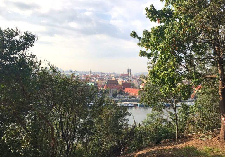 Prag Reisebericht Geheimtipps Letná Park