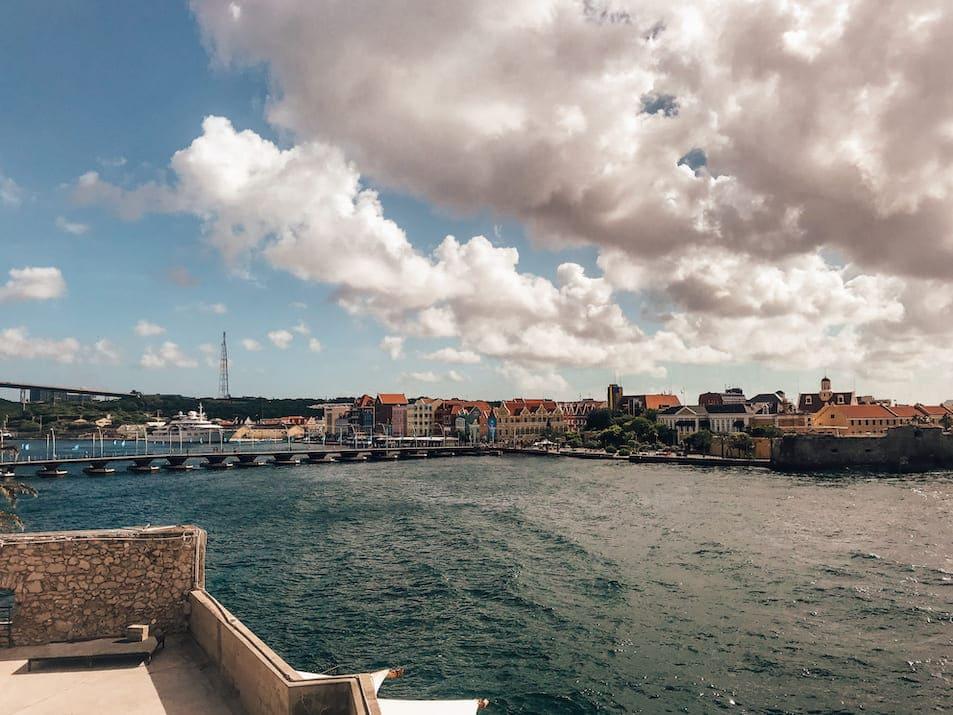 Willemstad Reisetipps Reisebericht Sehenswürdigkeiten Empfehlungen Auf eigene Faust Curaçao Rif Fort