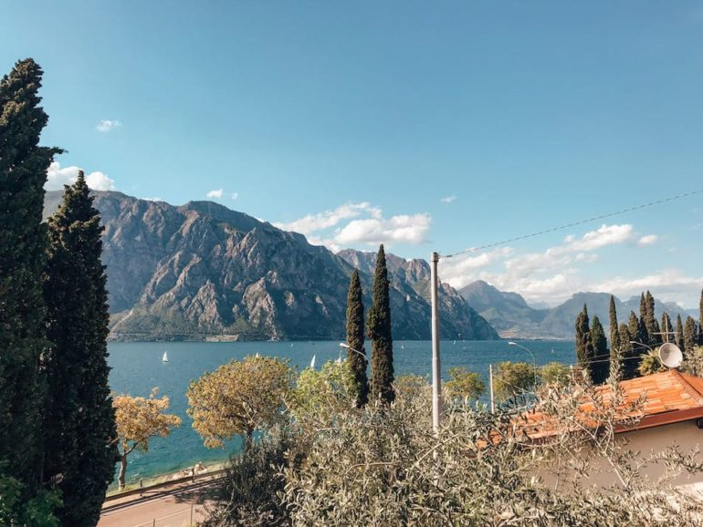 Gardasee Italien Travelprincess